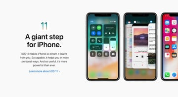 Apple Releases iOS 11.2 Beta 4 to Registered Developers