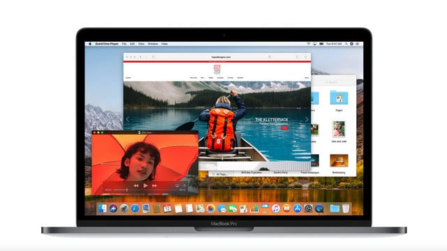 Apple Working on Fix for Major macOS High Sierra Security Issue