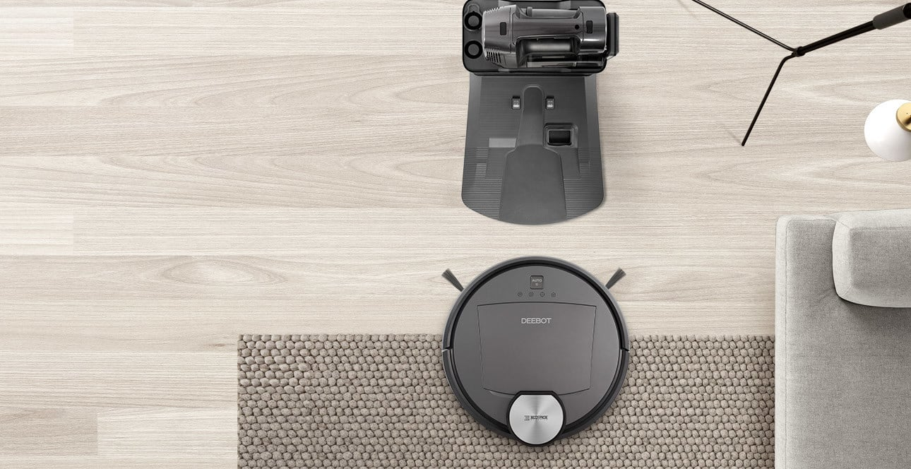 Vacuum Robots Finally Work Beautifully Even When Mid Priced