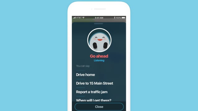 Waze Update Brings New Hands-Free Mode, HOV Route Support
