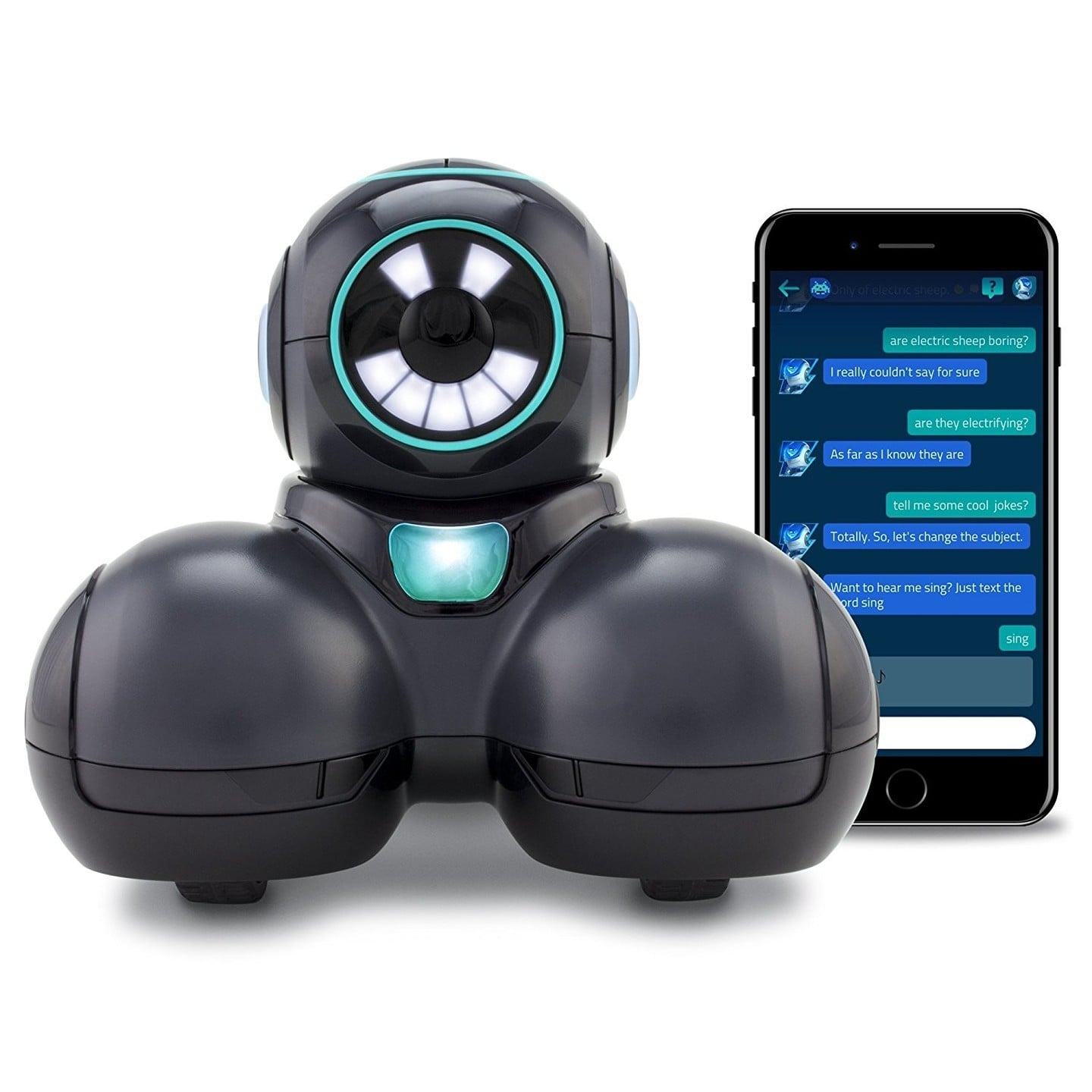 App-Enabled Toys
