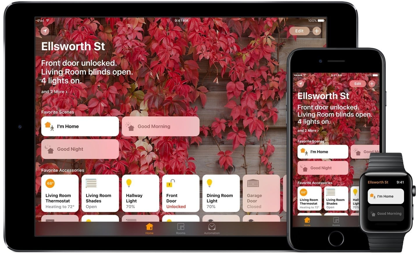Zero-day security flaw hits Apple HomeKit products