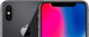 iPhone X Supplies Nearly Reach Parity at Apple Retail Stores