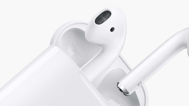 Apple's AirPods are Hard to Come by With Just a Week Before Christmas