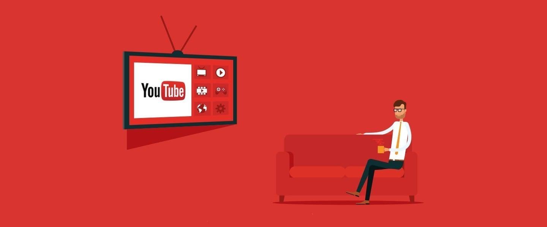 YouTube TV Apple TV App