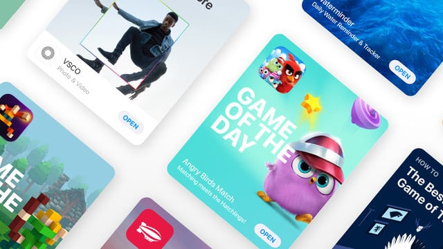 Buyers Made $300 Million in App Store Purchases on New Year's Day