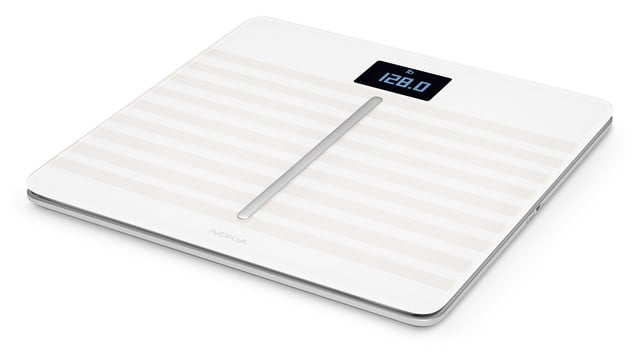Nokia Removes Standout Feature From its Body Cardio Smart Scale