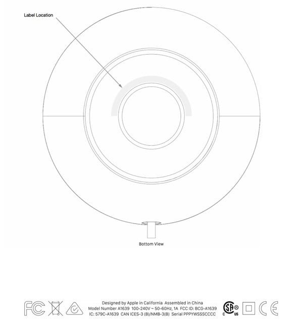 Apple HomePod Gets FCC Approval Ahead of Release