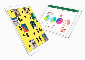 Apple Begins Selling Refurbished 10.5-Inch iPad Pro Models