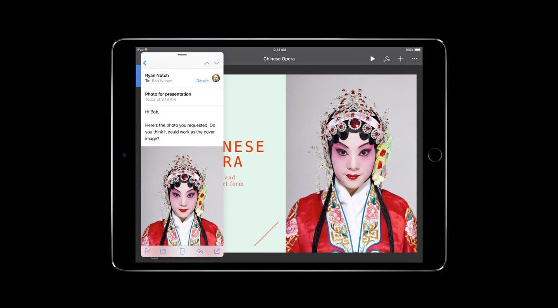 Future iPad