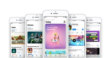 New App Store Section Highlights Apps With Free Trials