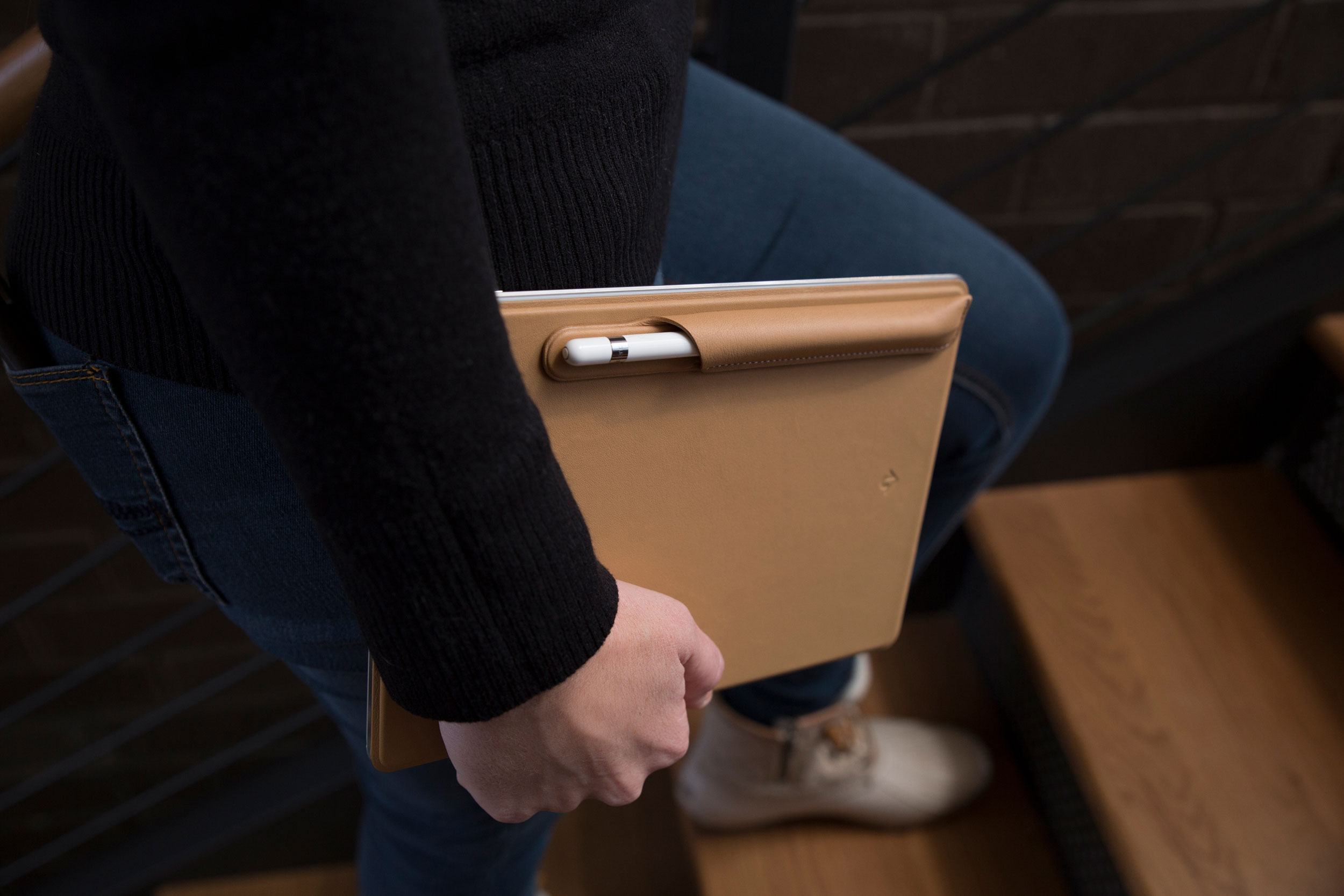 Keep Your Apple Pencil and iPad Pro Together With Twelve South's New PencilSnap