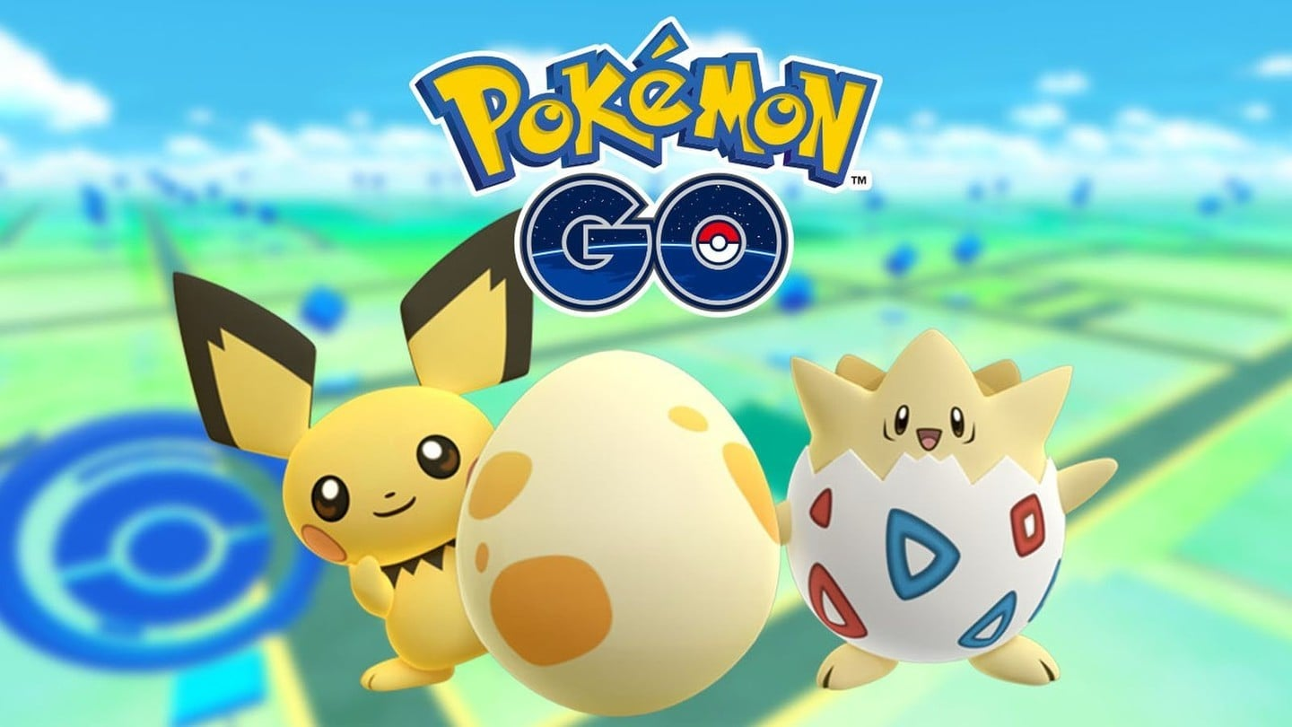 Pokemon GO Ending Support for More iPhones and iPads