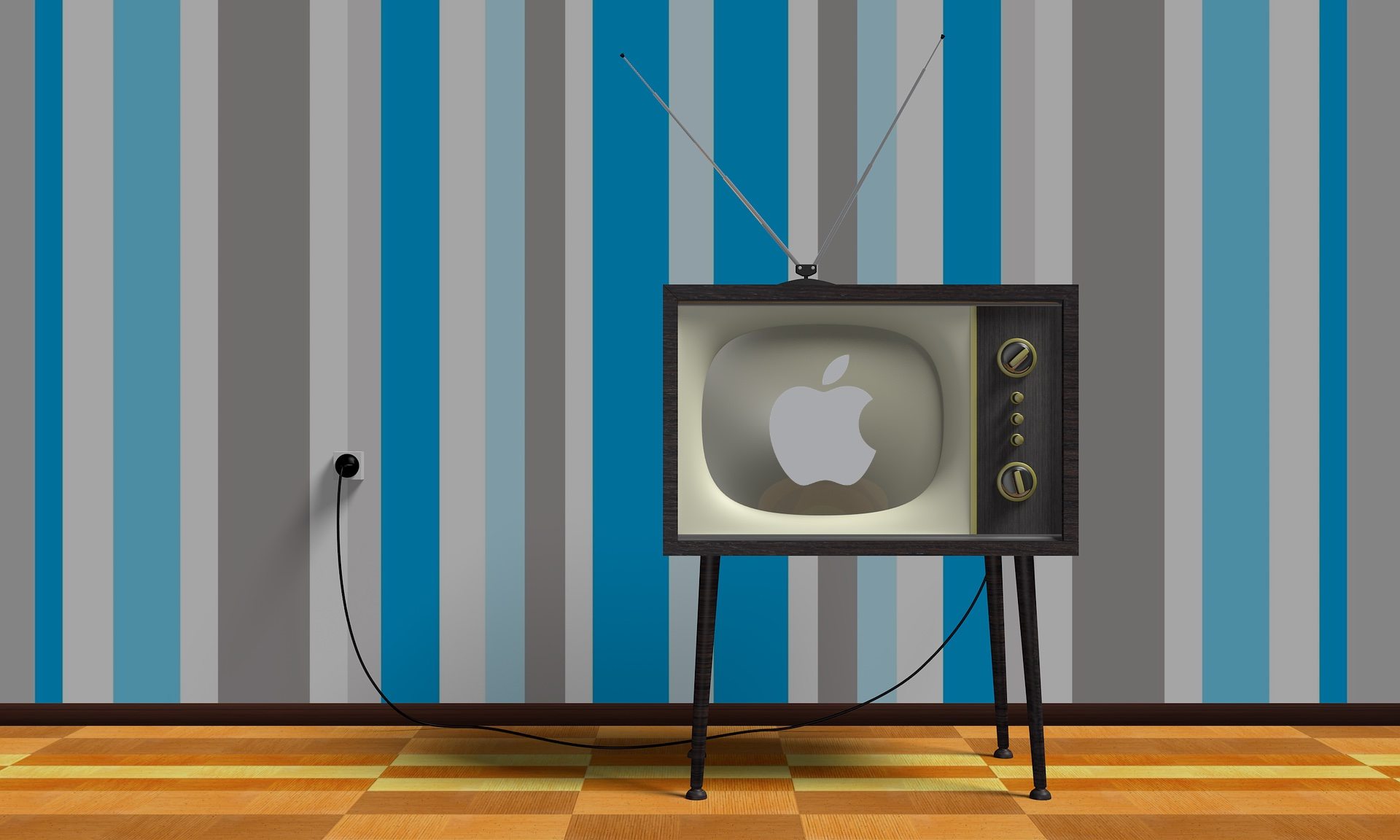 Apple Original TV Programs: Apple Lands Isaac Asimov 'Foundation' Series