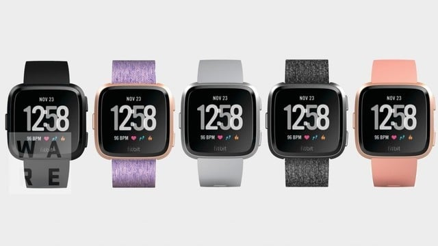 The 'Fitbit Blaze 2' Smartwatch Hopes to Generate 'Mass Appeal'