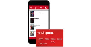 MoviePass Founders Say the iPhone and Apps Helped Create the Service