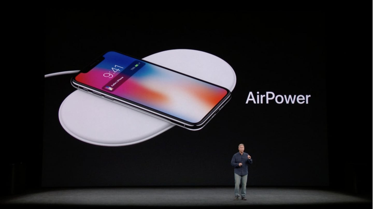 AirPower Charger