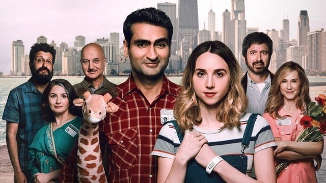 Apple's Latest TV Series in Development is From Kumail Nanjiani and Emily V. Gordon