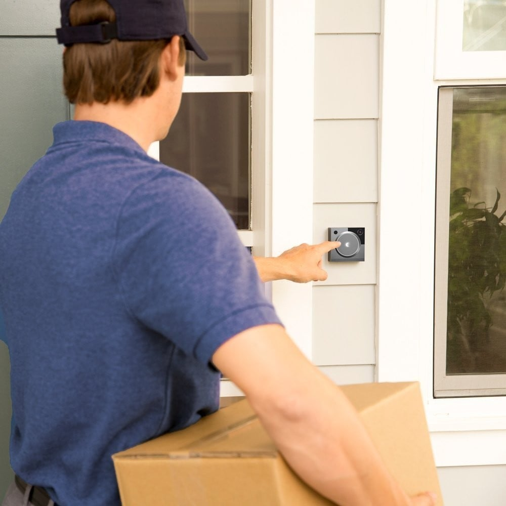 If you're the owner of an August Doorbell Cam Pro, we've got some great news for you. August Home is now offering 24 hours of free video storage.