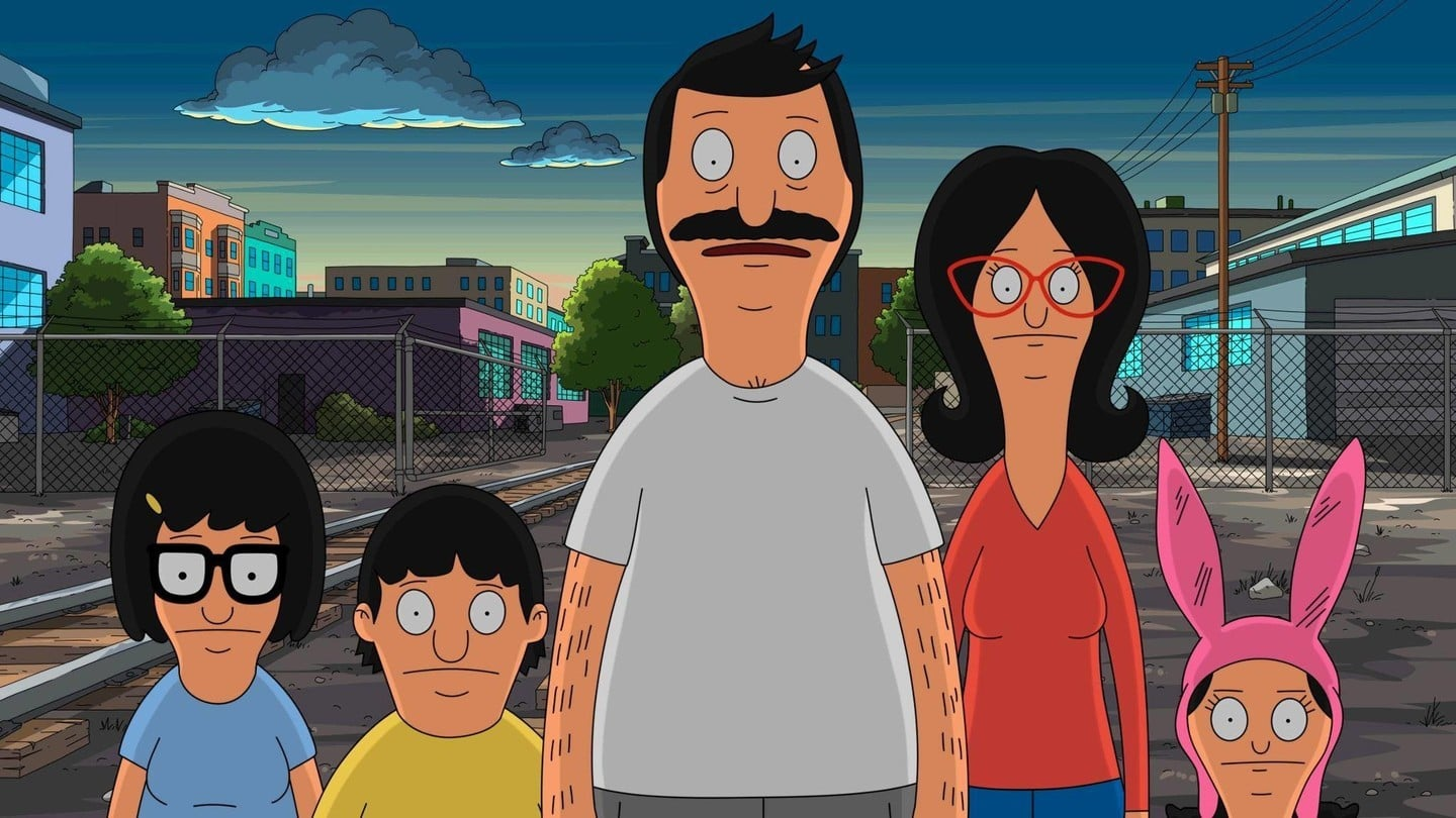 Apple orders animated series from 'Bob's Burgers' creator