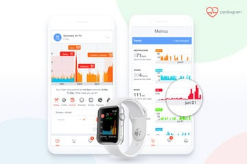 New Study Confirms Apple Watch Can Detect Abnormal Heart Rhythm