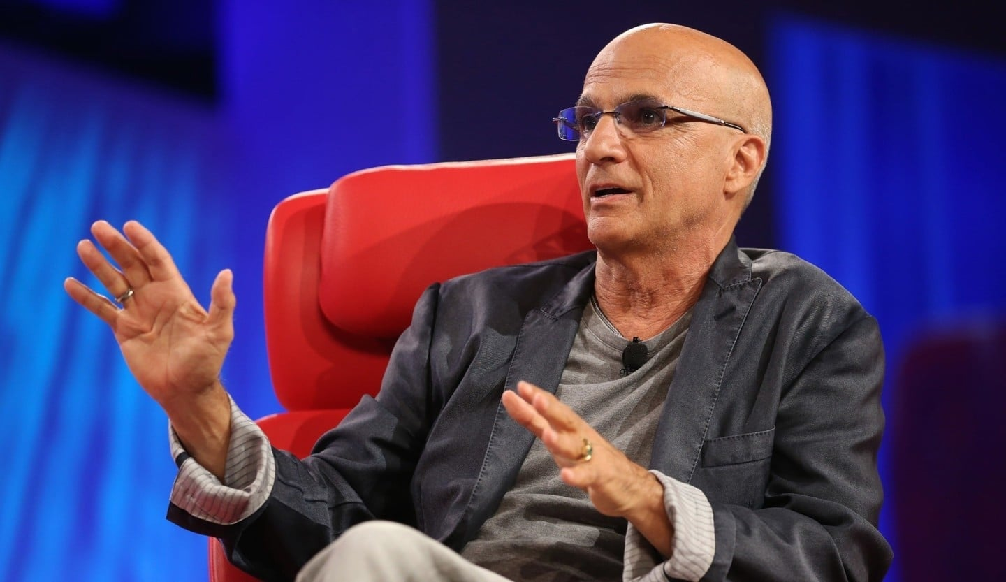 Jimmy Iovine to Step Back From Apple in August