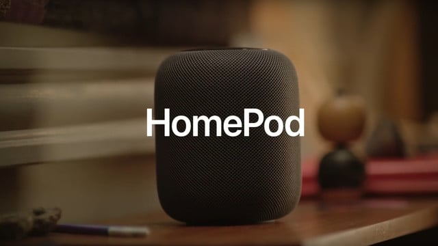 Apple's New HomePod Ad is Directed by Spike Jonze, Features FKA Twigs
