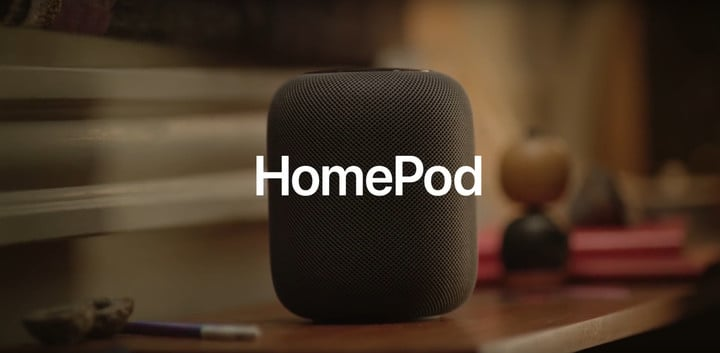 Cue said that Apple is pleased with the HomePod so far.