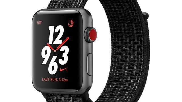 Apple Seeds watchOS 4.3 Beta 6 to Developers