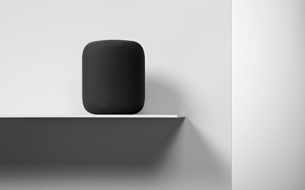 Apple HomePod Sales