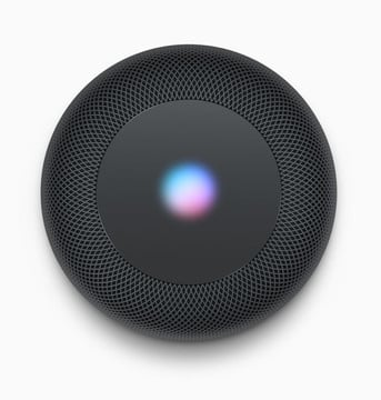 There's More Bad News About Apple's Siri-Based HomePod Speaker
