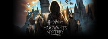 Harry Potter: Hogwarts Mystery Arrives on April 25