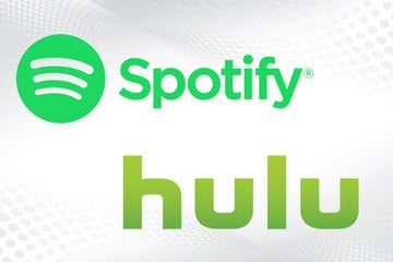 A New Money-Saving Spotify-Hulu Bundle Announced