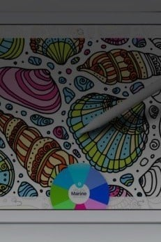Relax and Destress With Coloring Book for Me, A Great Option for Adults