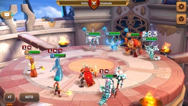 Might & Magic: Elemental Guardians – a Guide to PvP and the Importance of Guilds