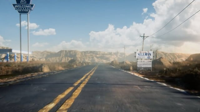 Truck Simulator America Starts Closed Beta Registration, Out this Winter