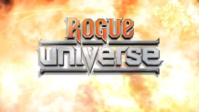 Rogue Universe is the Next Big Interstellar Strategy MMO
