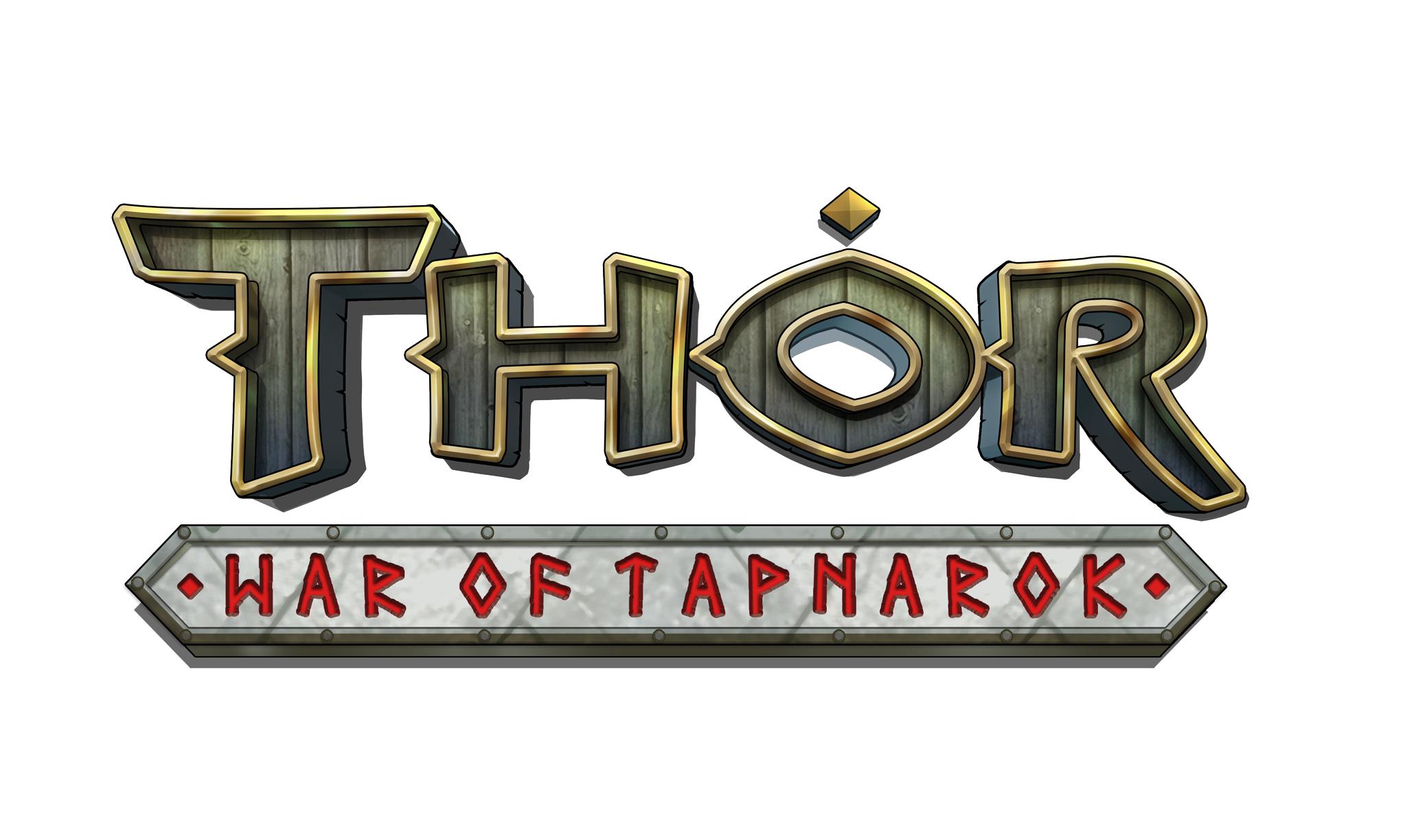 Tap Your Way Through All Nine Realms in Thor: War of Tapnarok