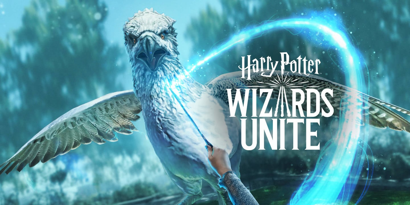 Harry Potter: Wizards Unite gameplay revealed - What we know now