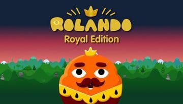 Rolando: Royal Edition Makes A Triumphant Return to the App Store