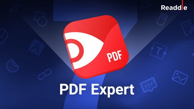 Readdle Makes Its Powerful PDF Expert 7 Free, Adds Pro Subscription Tier