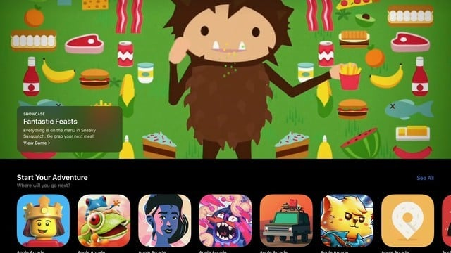Apple Arcade Hands-On Video Walkthrough