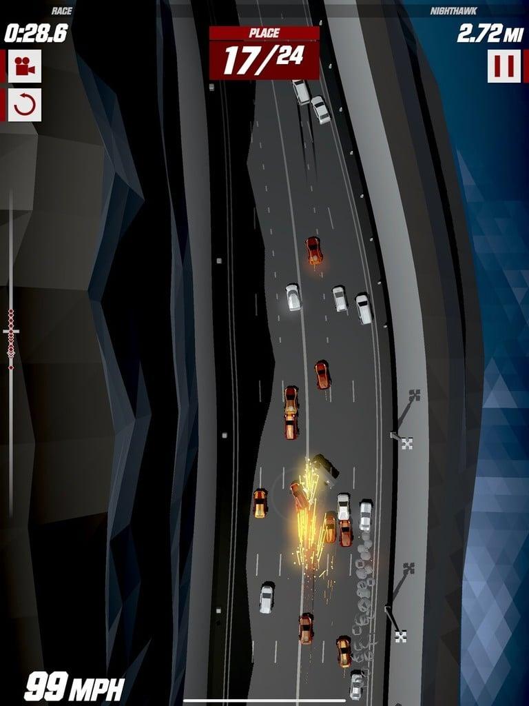 Speed Demons - Arcade/Racing