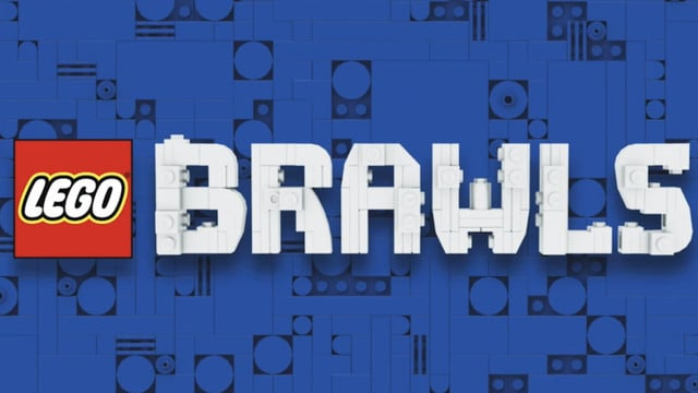 LEGO Brawls Will Arrive on Apple Arcade Launch Day