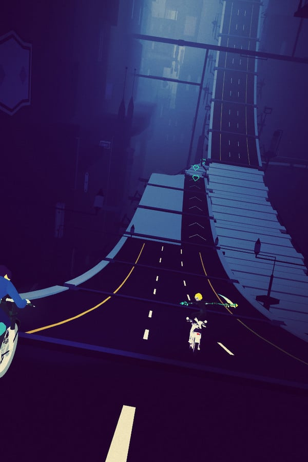 Sayonara Wild Hearts is Another Spectacular Game Available on Apple Arcade Next Week