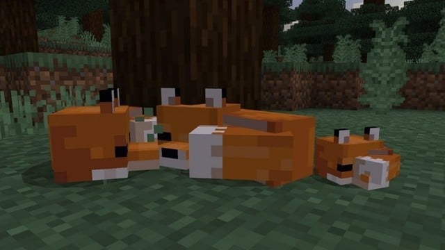 Minecraft Update Brings New Character Creator and More