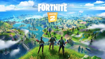 Fortnite Chapter 2 Brings Huge New Changes to the Massively Popular Game