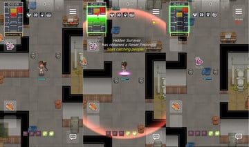 Hidden Survivor is Your Next Mobile Multiplayer Survival Gaming Fix