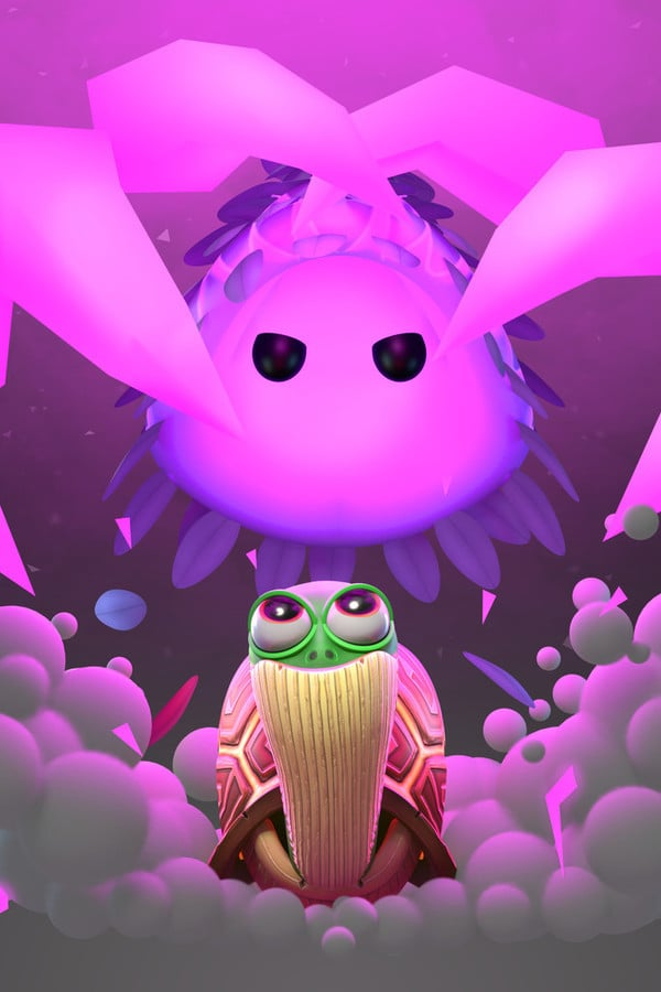 Continue the Adventure With a New Update to Way of the Turtle on Apple Arcade