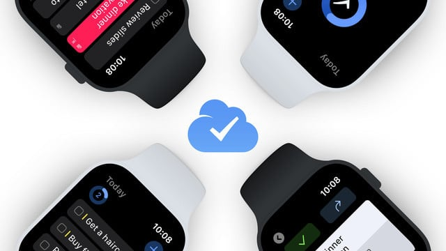 Task Manager Things 3 Takes a Big Step Up on Apple Watch
